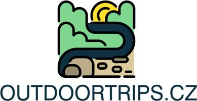 Logo - outdoortrips.cz