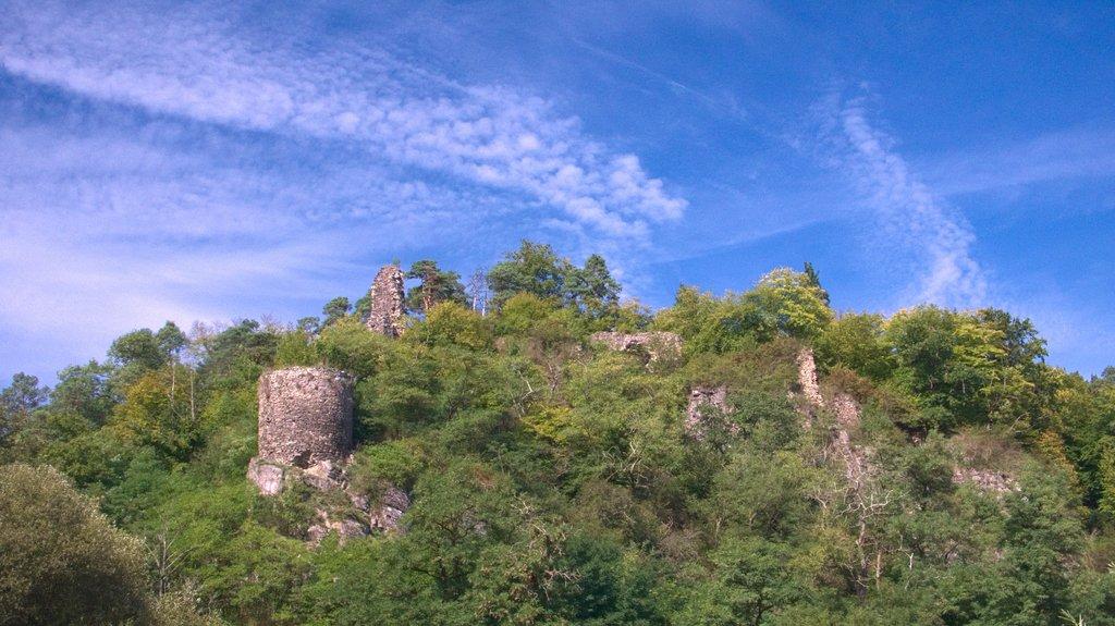 Castle Zboreny Kostelec